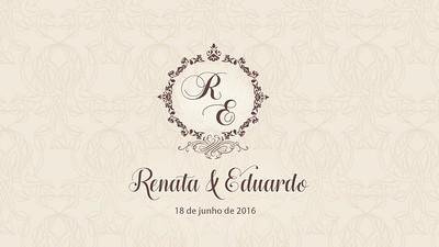 Renata&Eduardo 18-06-16