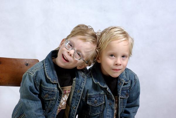 Benson Boys
