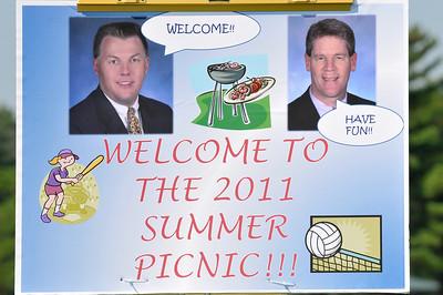 8/24/11 - Williams/Wilton AVE picnic at Boulon Park