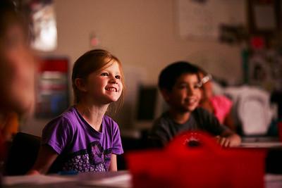 Ms. Rall Classroom | 2014