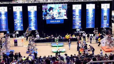 2012 FRC Championships St Louis Videos