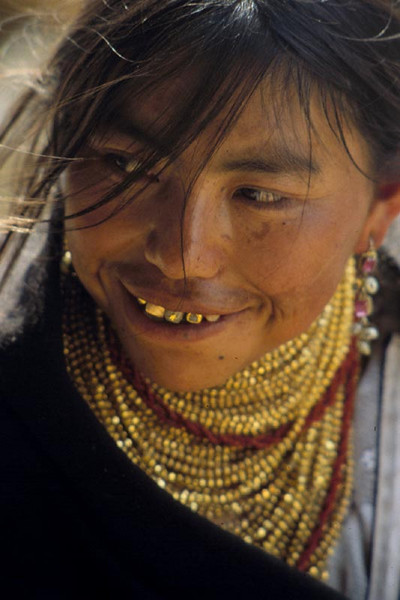 Pujili, Ecuador 1992