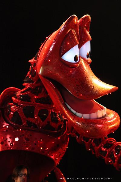 Disney World of Color Sebastian 1.JPG