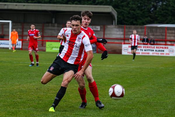 Witton Albion v Scarborough 23-11-19