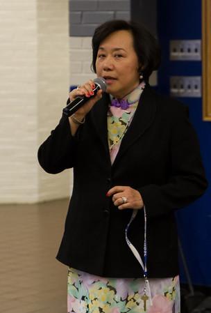 China Night 2012