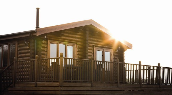 ELD Agriculture Foxton Log Cabins