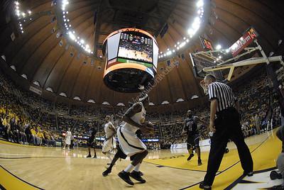 WVU Basketball Favs 2008-09