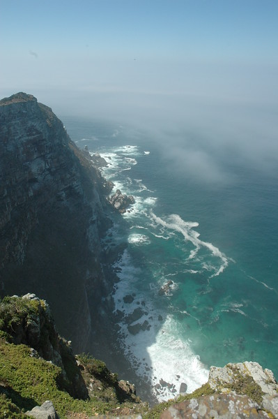 Cape Point - Leslie Rowley