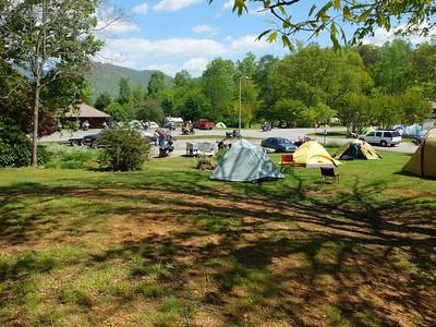 North Georgia Rally, 2015