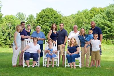 Family Gathering 8/27/16