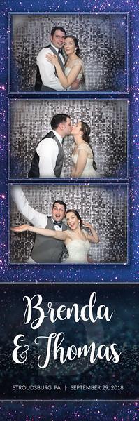 Print Images DePue Wedding