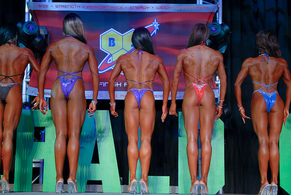 2010 NPC Emerald Cup Fitness and Figure Finals