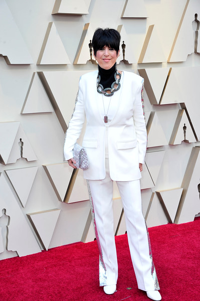 ACADEMY AWARDS 91ST OSCARS RED CARPET AT THE DOLBY HOLLYWOOD CALIFORNIA ON FEBRUARY 24,2019.  PHOTOGRAPHER VALERIE GOODLOE