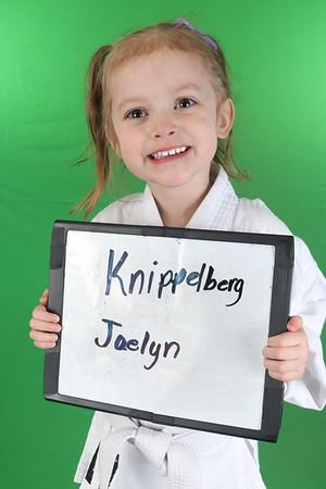 Jaelyn Knippelberg