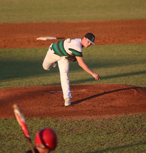 Suwannee baseball vs. Leon 3/7/19