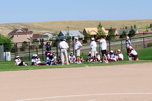 Grandview at Cherokee Trail - August 25th 2010 - Cherokee Trail 4 Grandview 3