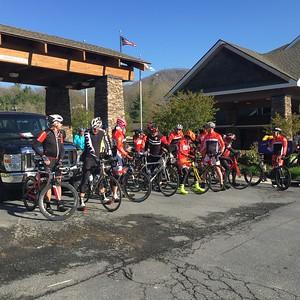2015 Blue Ridge Camp