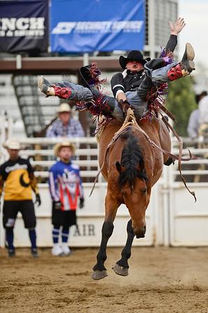 CPRA Rodeo