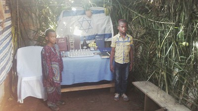 Tikvat Israel Congregation, Abuja, Nigeria