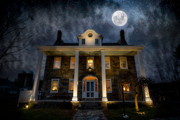 Hearthside House