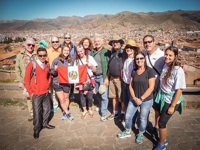 Peru Video