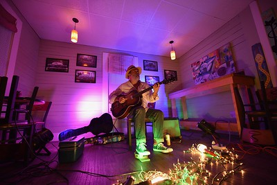 Cary Hudson 6.25.20 Live Stream