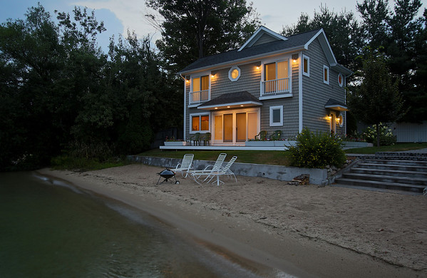 Mullett Lake Cottage