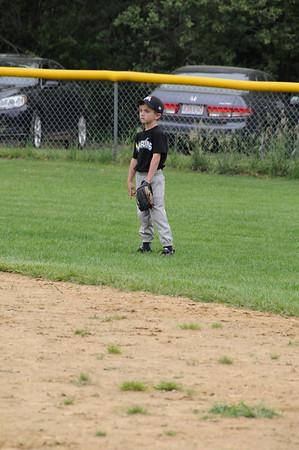Trevors Baseball 2014