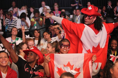 Team Canada Archive 2011