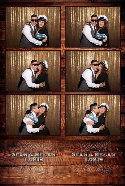 Sean & Megan's Wedding (11/02/19)