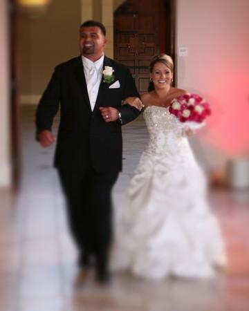 Tiffany & Cesar's  Wedding
