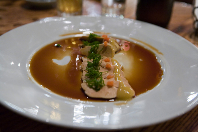 Ankimo (Monkfish) Liver