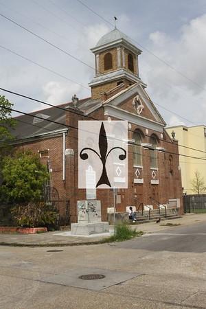 Anunciation Babtist Church