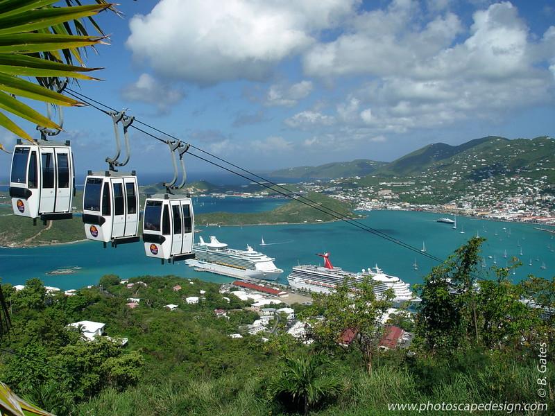 Caribbean: 2004