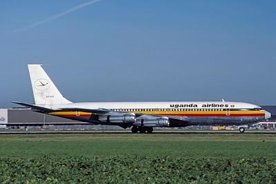 Boeing 707-300C