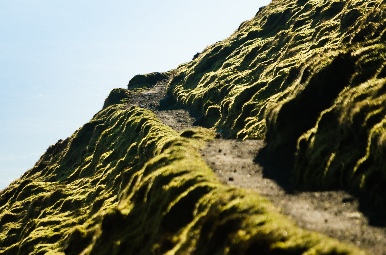 Alien landscapes | Hiking the Quiraing