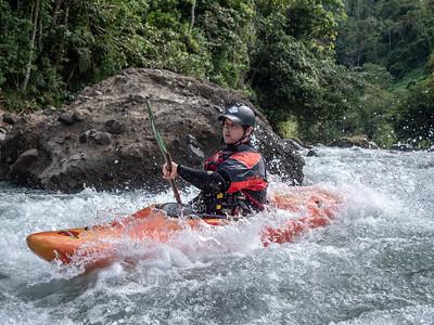 Eric - Costa Rica