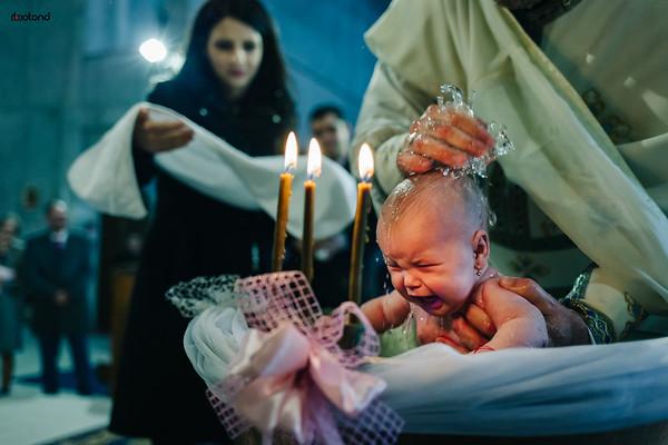 Botezul lui Dorothea Maria