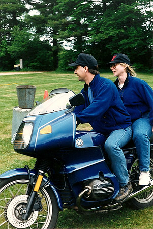 Old motorcycle scans