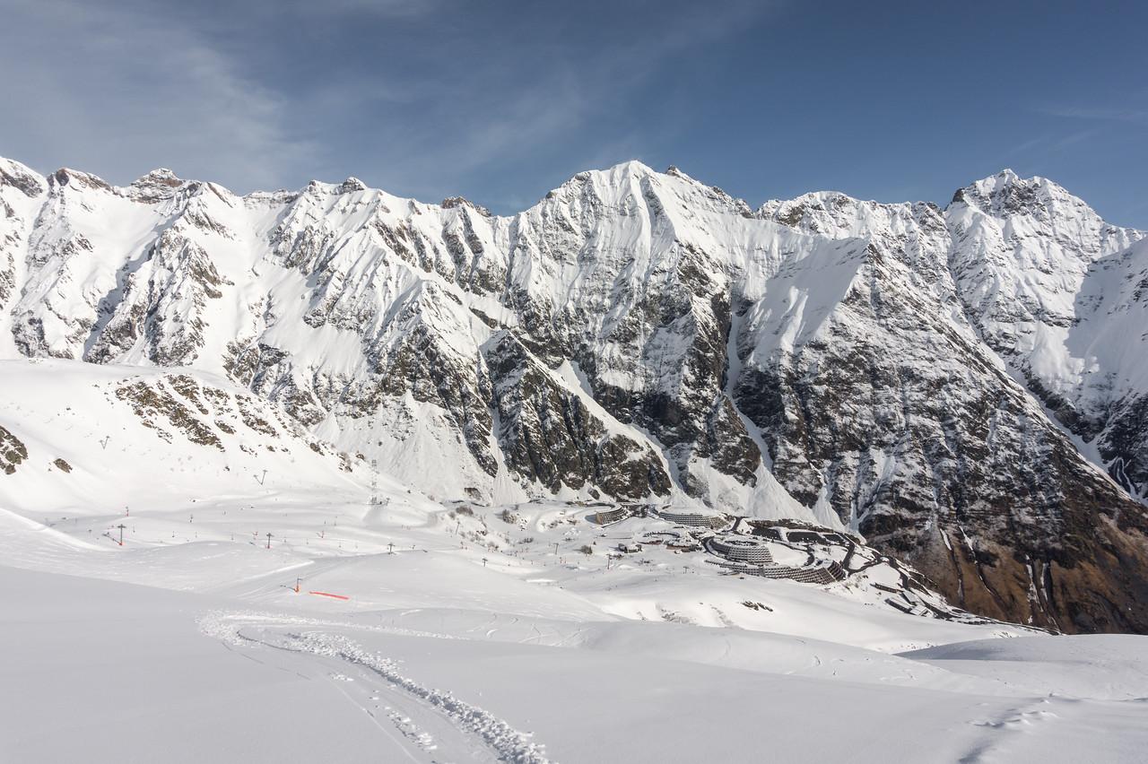 Estación de esquí de Piau-Engaly