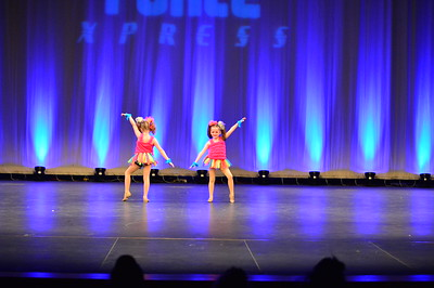 133 Girls Just Wanna Have Fun - Synergy Dance Academy