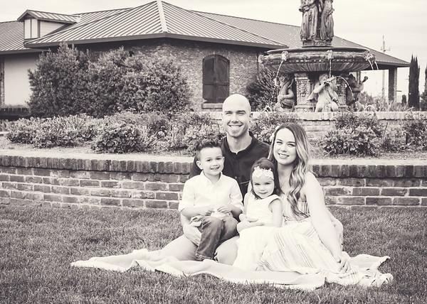Dani's Family Portraits 2019