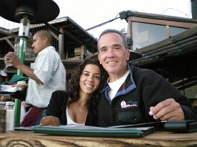 2007-09-29 Big Sur Trail Marathon