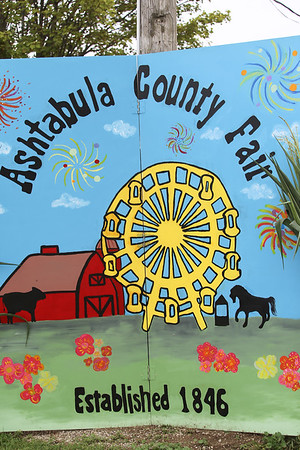 2018 Ashtabula County Fair
