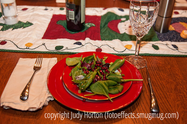 Family Christmases and Other Events