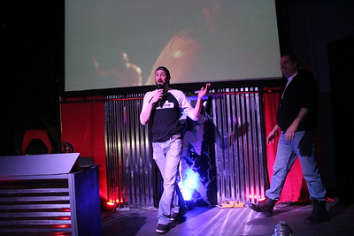 Xtreme Wrestling Alliance Thursday Night Throwdown February 27, 2020