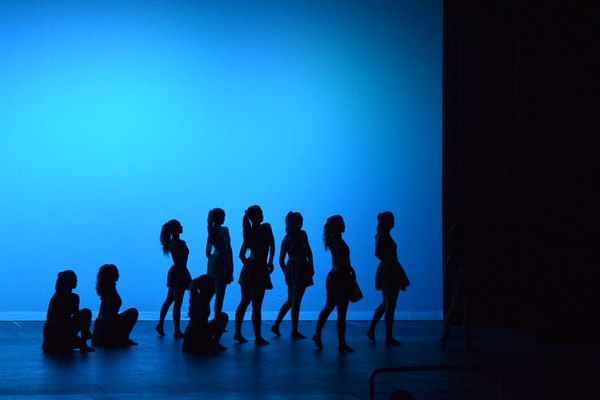 2016 Spring Show Elite Dances