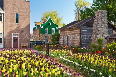 Tulip Time Festival, Pella, Iowa