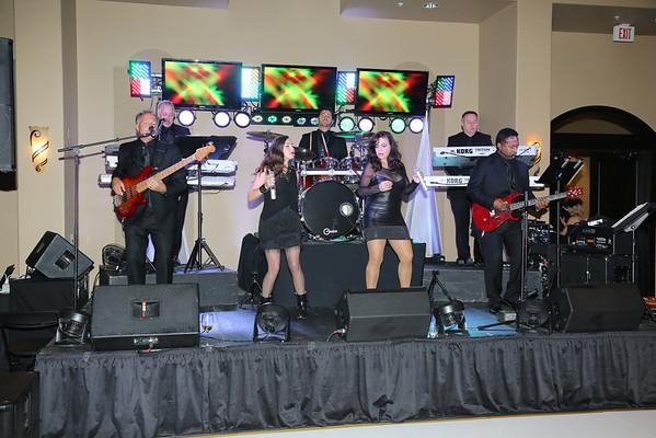 Hall of Honor Gala 2012