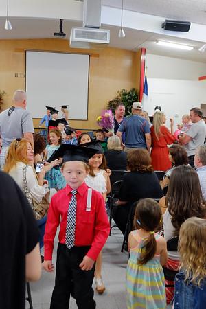 Josie's Graduation May 2016